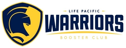 Warriors Booster Club logo